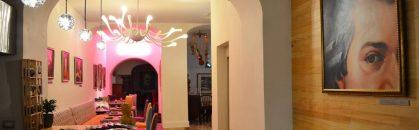 HOTEL ANDANTE PUEBLA 5