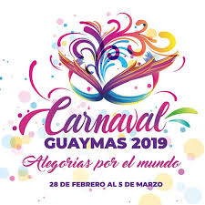 Carnaval de Guaymas