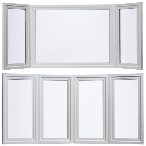 Tuscany® Series Bay Window