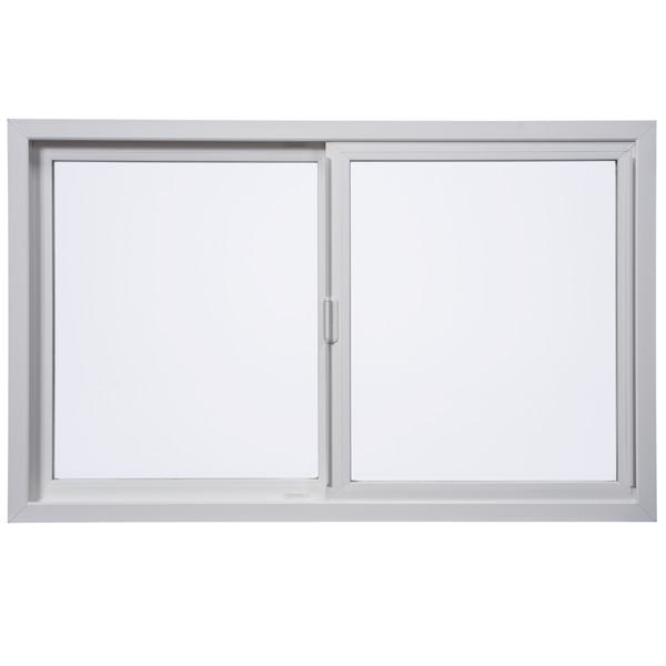 Tuscany® Series Horizontal Slider Window