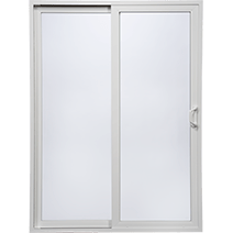 Tuscany® Series Sliding Patio Door