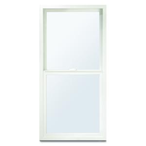 100 Series Single-Hung Window