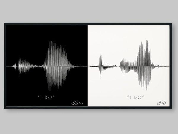 I Do Soundwave Art