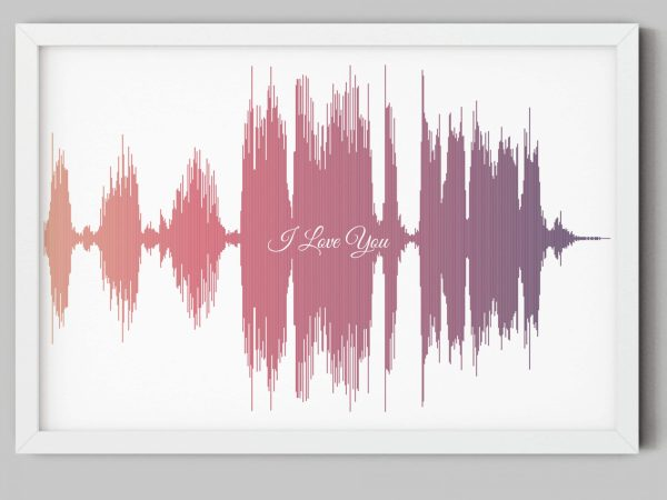 colors of the sounds