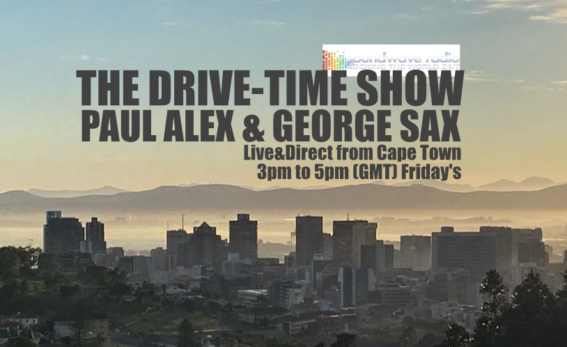 The Drive-Time Show CapeTown