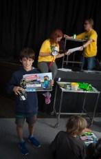 Michael McKenna Minecraft Wrap Party (8)