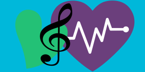 Music therapy brings together the art, heart, and science of music within the therapeutic relationship