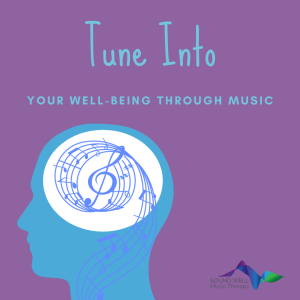 You can discover ways to express and manage your thoughts and feelings through music in this online wellness group