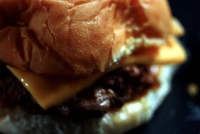 Old Fashioned Burgers