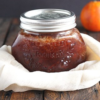 Blood Orange & Meyer Lemon Marmalade with Amaretto 5