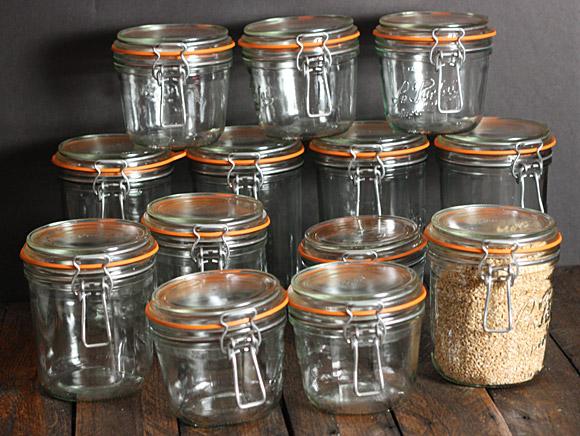 Storage Jars 1