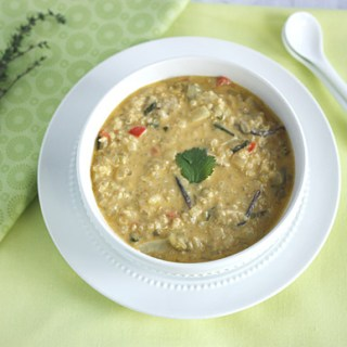 French Spring Soup 1