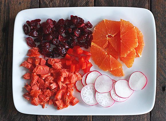 Spring Superfoods Salad 3