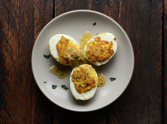 fried deviled eggs 3