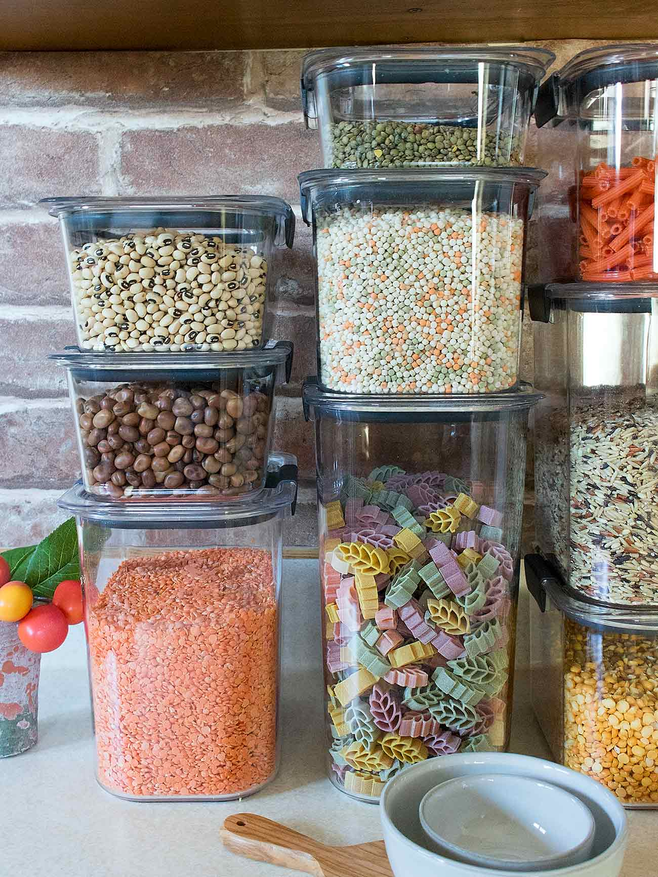 How to Stock Your Pantry for Soup Season | SoupAddict