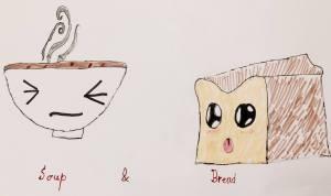 milosoup&bread