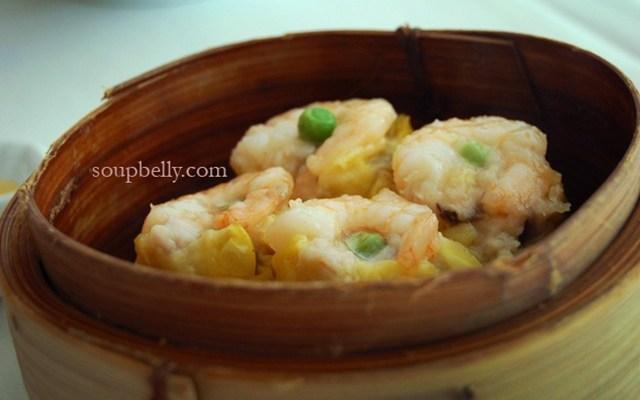 Dim Sum at Pearl Restaurant