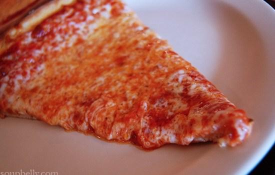 Nina's Pizzeria & Restaurant Review