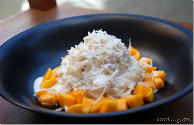 Thaicoconutmangorice