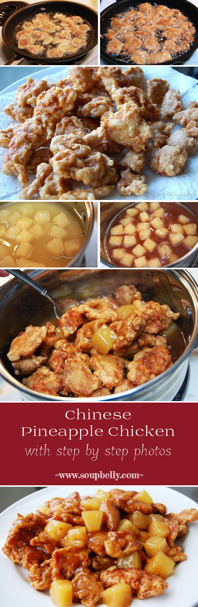 Chinese pineapple chicken soupbelly chinese pineapple chicken forumfinder Images