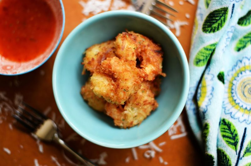 Coconut Shrimp (improved recipe)