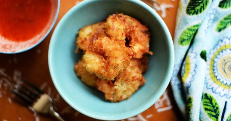 Coconut Shrimp (improved recipe)
