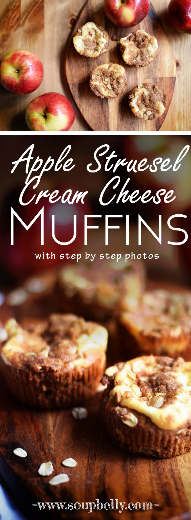 apple muffinspin