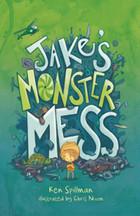 """""""Jake's Monster Mess (cover)"""""""