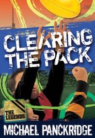 Mitchell recommends CLEARING THE PACK by Michael Panckridge