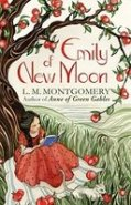 Tess recommends EMILY OF NEW MOON by LM Montgomery.