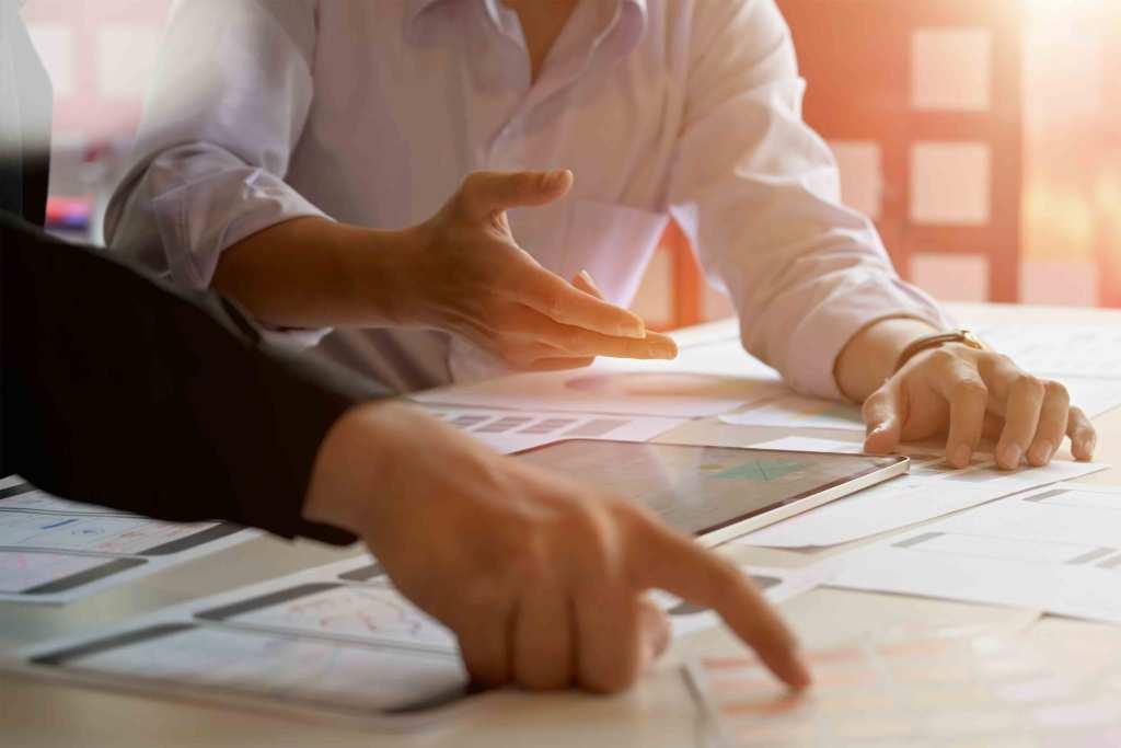 Como expandir o seu negócio online