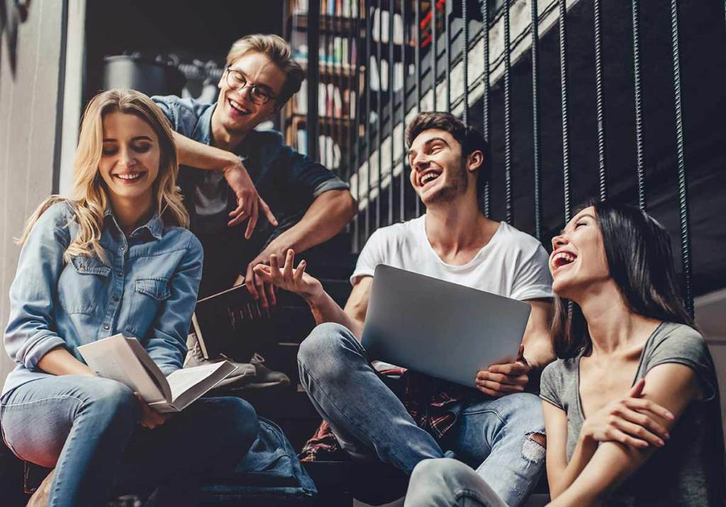 Jovens empreendedores inspiração casos de sucesso