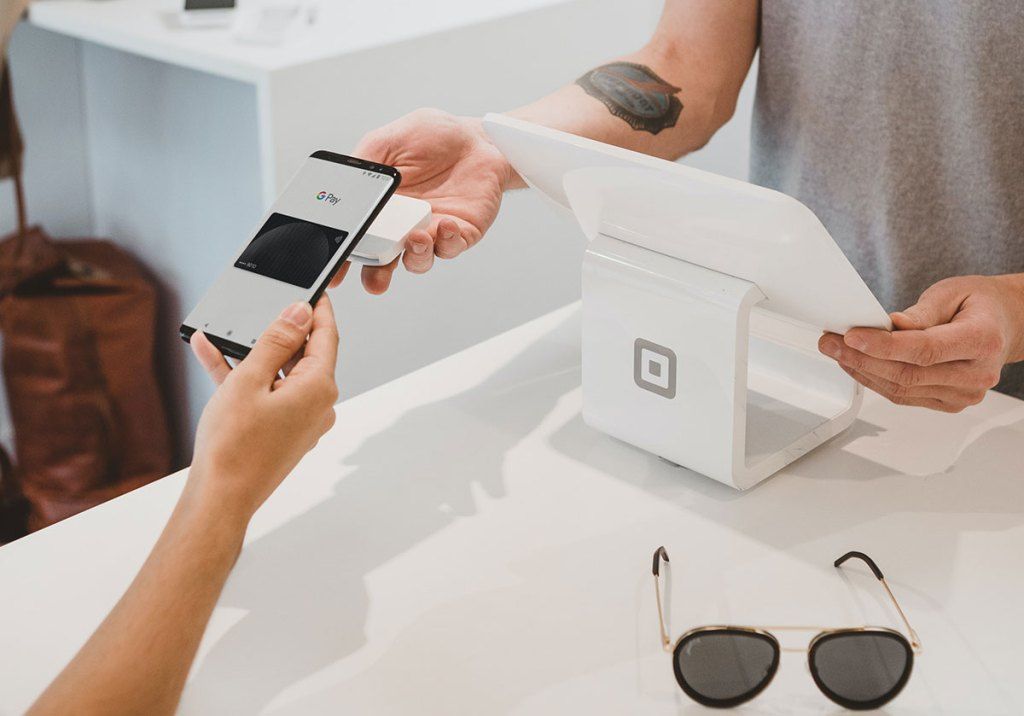 O que é o Google Pay