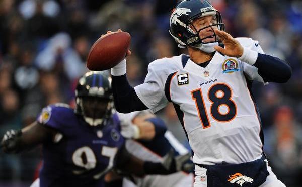 NFL picks – divisonal playoffs