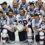 Finland Ice Hockey Worlds
