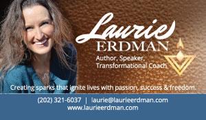 Laurie Erdman business cards