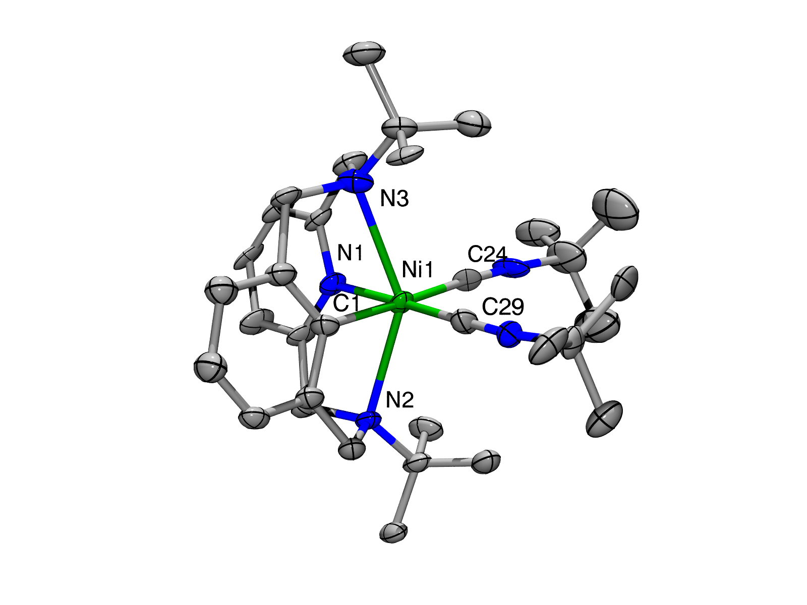 Five Cent Chemistry Replacing Noble Metals With Nickel