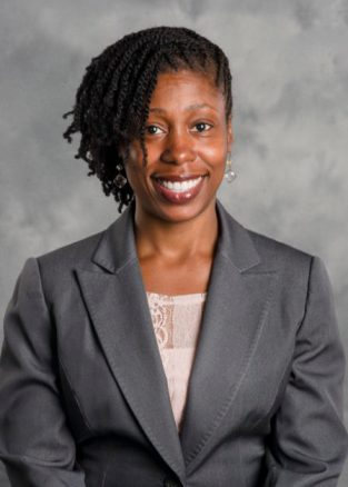 CGFP alumna Lisa Cothran, MA '02, PhD '05, is an associate professor in the psychology department at Alabama State University. (Courtesy photo)