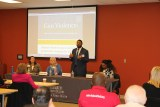kids and gun safety panel discussion