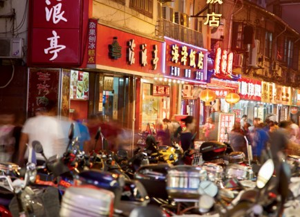Qiu Xiaolong, PhD '95, set out to write about Chinese culture in the new age in his first book, yet as he sought an organizational structure for the book, he settled on the genre of mystery and crime fiction. (©iStockphoto)