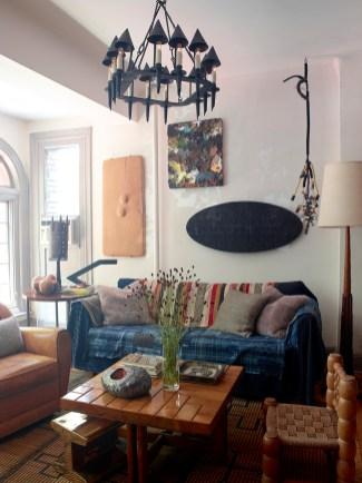Interior designed by Ryan Lawson
