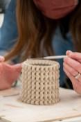 3D Printed Ceramics Workshop