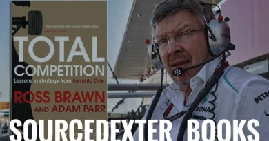 formula 1 books sourcedexter