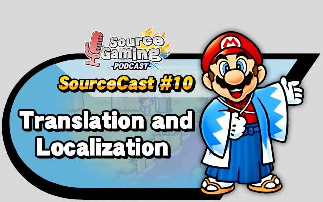 SourceCast #10