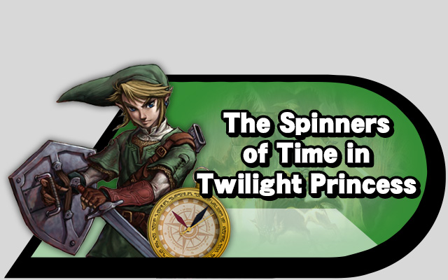 Time Twilight Princess