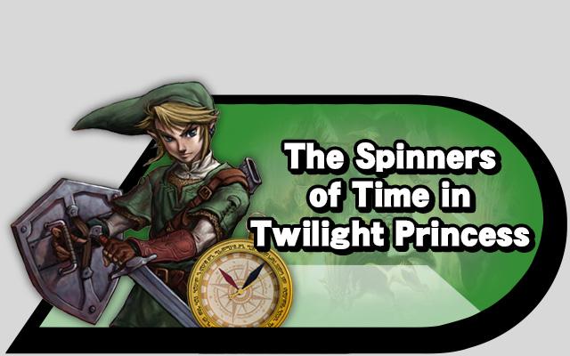 Time Twilight Princess
