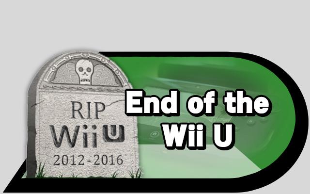 Wii End U