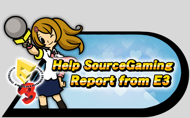 SG for E3 HELP