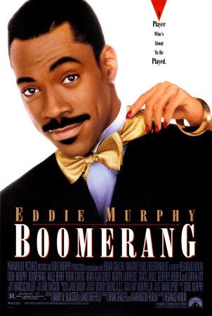 Boomerang-Posters