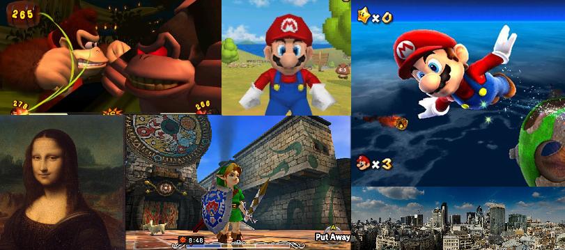 Nintendo Tokyo 1
